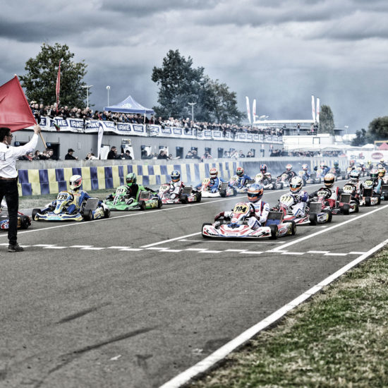 UNLEAD PHOTOGRAPHY | Iame International Final Le Mans 2016