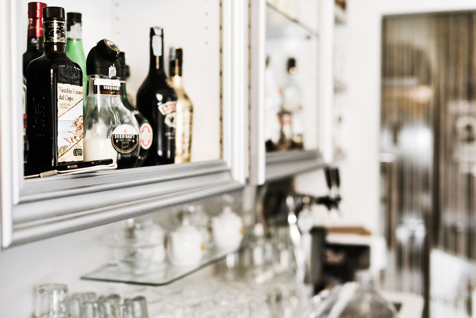 UNLEAD PHOTOGRAPHY | Bar Canegrate, Interior Design Mativa