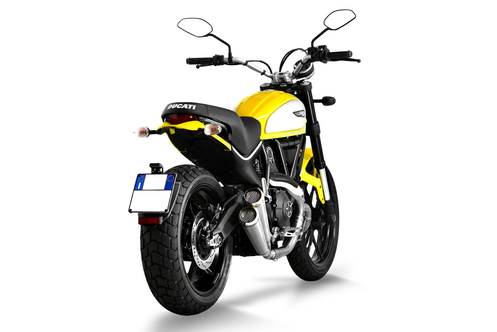 UNLEAD PHOTOGRAPHY | Ducati Scrambler, SC Project