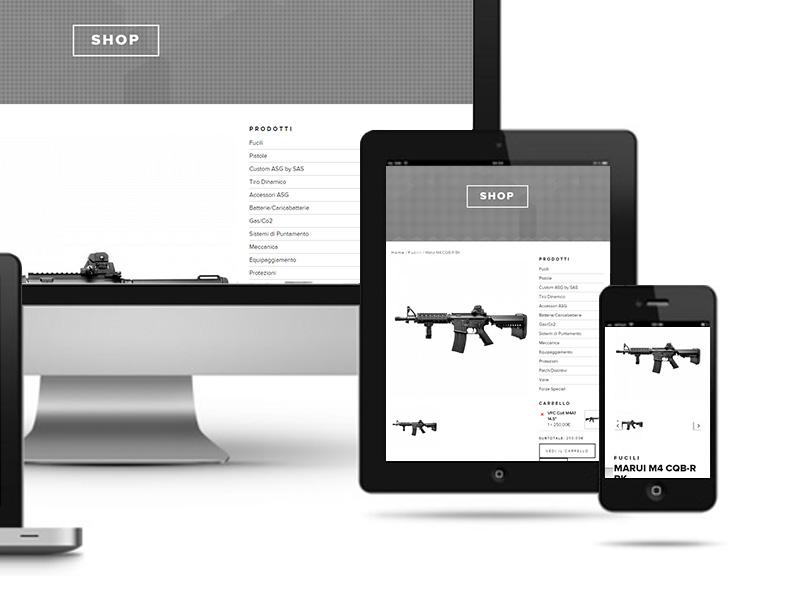 UNLEAD WEB DESIGN | Sas Modellismo