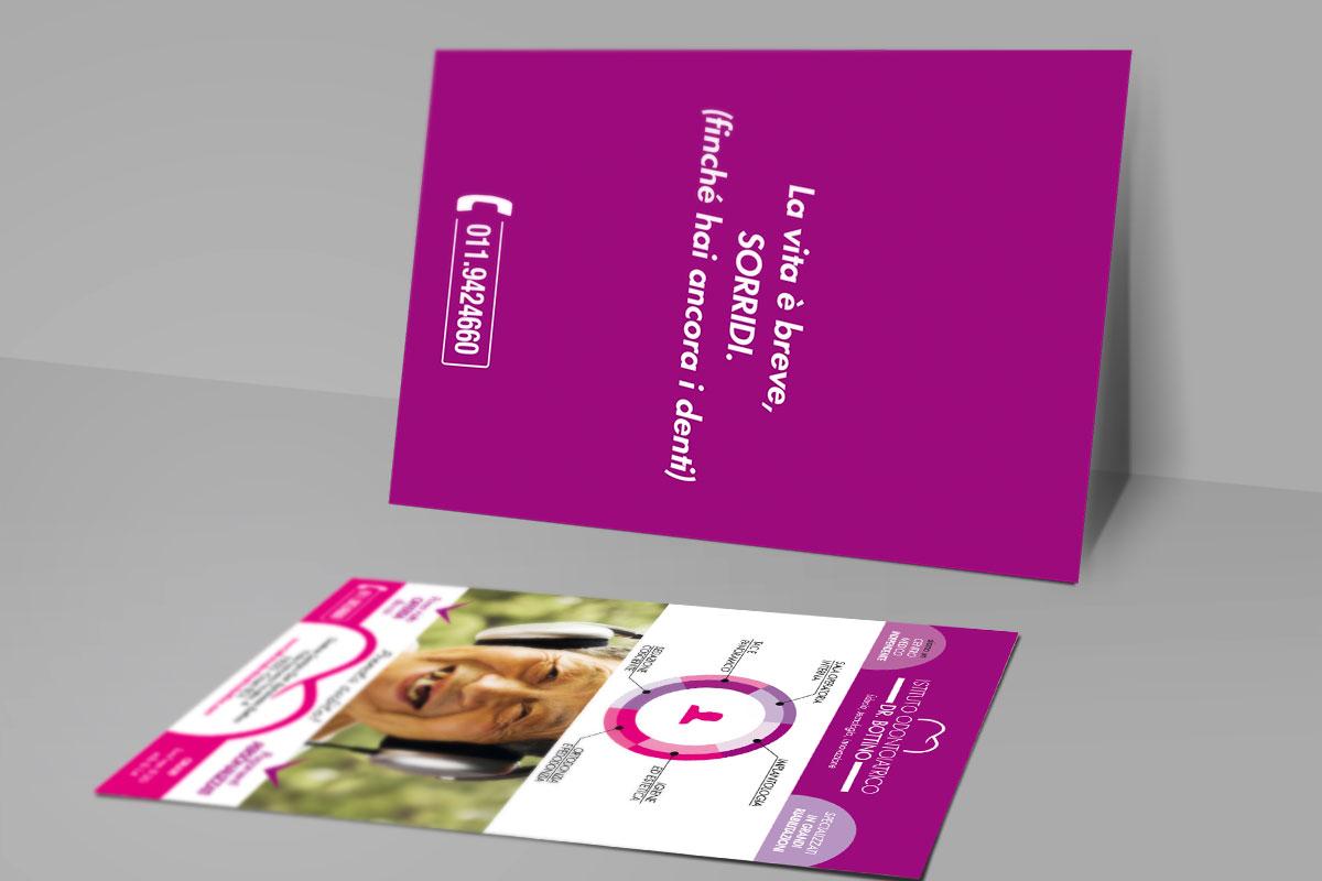 UNLEAD WEB DESIGN | Istituto Odontoiatrico Bottino