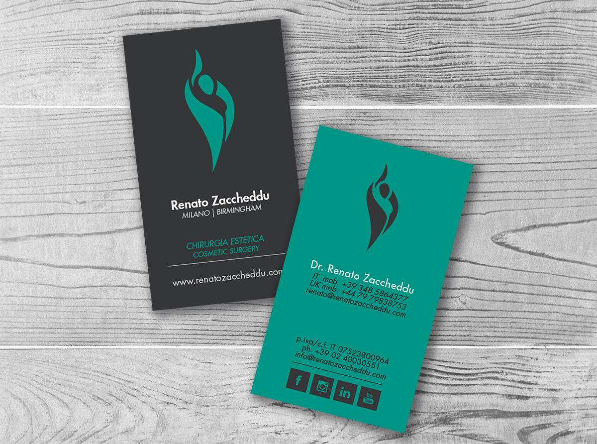 UNLEAD WEB DESIGN | Dottor Renato Zaccheddu Chirurgo Estetico
